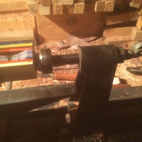 Wood Lathe Chicago Tool Diy Forums