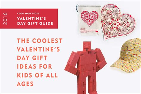 valentines gifts for teenagers 21 cool s day gift ideas for from toddlers