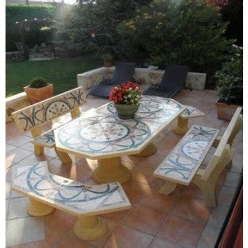 mesa piedra jardin mesa de jardin de piedra quizs tambin le interese