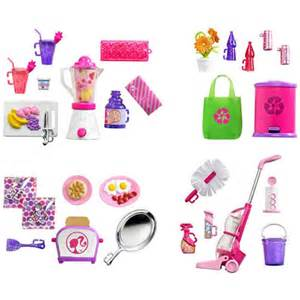 Ebay Kitchen Table Sets by Cool Lil Barbie Accessories On Pinterest Barbie