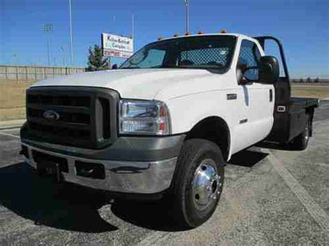 car owners manuals for sale 2002 ford f350 transmission control purchase used 2005 ford f350 4x4 powerstroke turbo diesel flatbed dually xl 5 speed manual nr