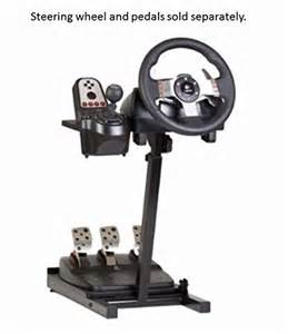 Best Computer Gaming Chair Ultimate Steering Wheel Stand Review Xbox One Racing