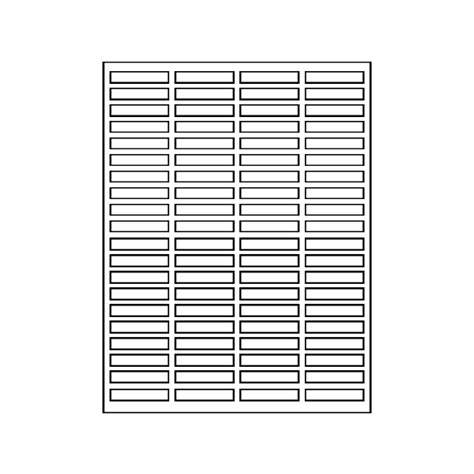 Avery Templates 5167 Blank by Return Address Labels Avery Compatible 5167 Cdrom2go