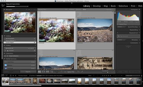Light Room 5 by Inside Lightroom 5 Pt 1 Modules Importing Canon