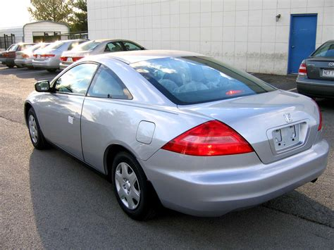 05 Honda Accord by 2005 Accord Lx Coupe