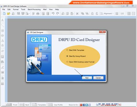 mac id card design software screenshots for designing and screenshots of id cards designing software for learning