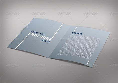free half fold brochure template 39 half fold brochure templates free psd eps ai