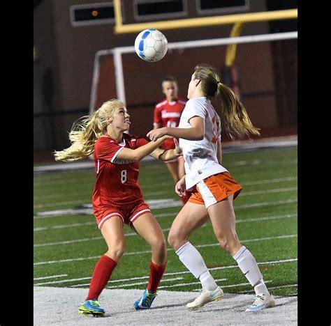 section vi girls soccer section iii girls soccer final regular season standings