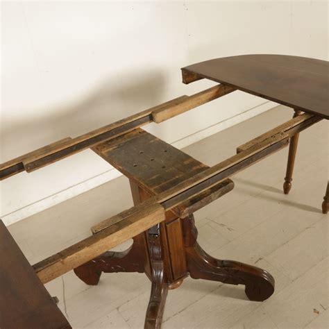 prolunghe tavoli tavolo con prolunghe tavoli antiquariato dimanoinmano it
