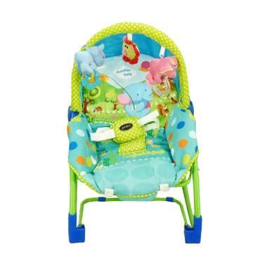 Bouncer Pliko Hammok jual pliko rocking chair hammock elephant baby bouncer harga kualitas terjamin