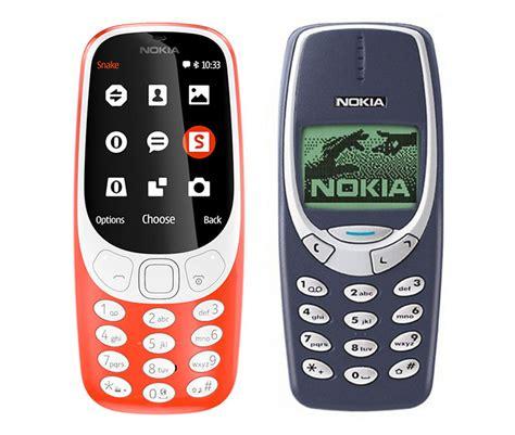 Nokia 3310 Model Baru nokia 3310 kembali kini dengan skrin lebih besar dan berwarna techsemut malaysia
