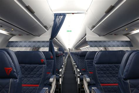 airbus a320 cabin a321 look new cabin for a new aircraft delta news hub
