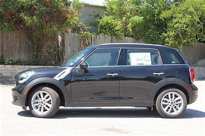how petrol cars work 2011 mini countryman electronic valve timing buy new fwd 4dr mini cooper countryman countryman new suv automatic gasoline 1 6l i 4 16 in