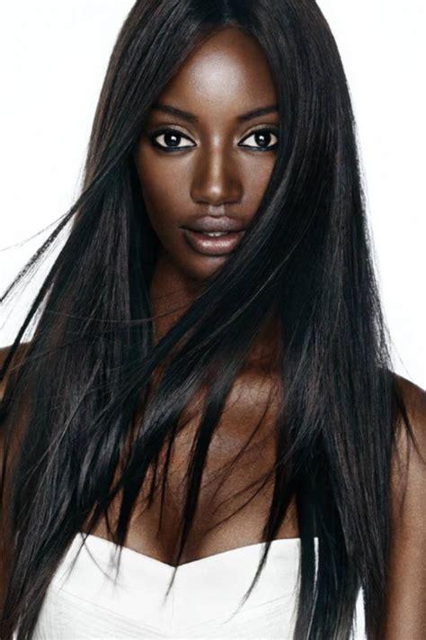 beautiful black women on pinterest black beauty beauty pinterest com fra411 beauty black da gyal yah gorgeous