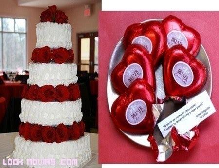 imagenes bodas en blanco y rojo club de las bodas en blanco y rojo organizar una boda