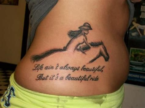 tattoo quotes horses 999 best equine tattoo images on pinterest