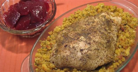 turkey broil marinade recipe cooking with joey turkey broil