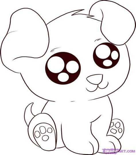 cute anime animals coloring pages cute animal coloring pages anime animals coloring pages