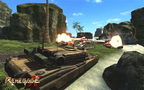 black dawn freeware freegame renegade x black dawn free full game