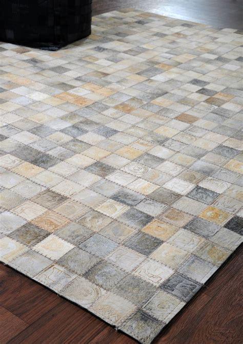 alfombra de cuero las 25 mejores ideas sobre alfombras de cuero en
