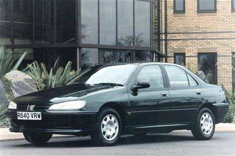 used peugeot 406 peugeot 406 1996 1999 used car review review car