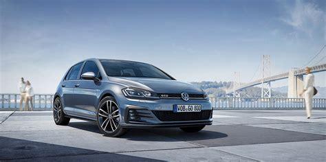 Golf Auto Evolution by Volkswagen Golf Gtd 5 Doors Specs 2017 2018 Autoevolution