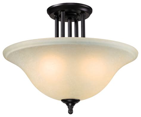 bathroom flush mount light fixtures athena bronze three light semi flush mount fixture