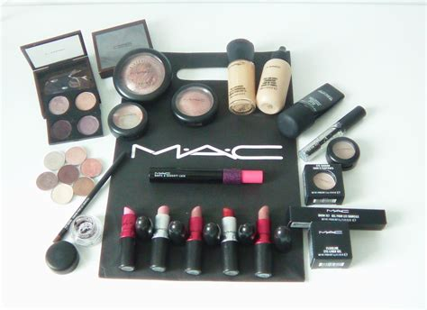 Makeup Kit Mac mac makeup starter kit beginners mugeek vidalondon