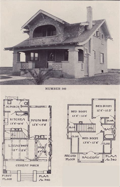 california bungalow house plans 1912 california bungalow los angeles investment company