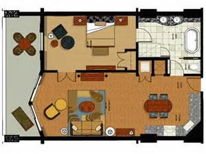 Parc Soleil Floor Plans Parc Soleil By Hilton Grand Vacations Hotel In Orlando