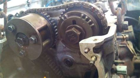 timing chain nissan nissan vq engine timing chain nissan  engine image