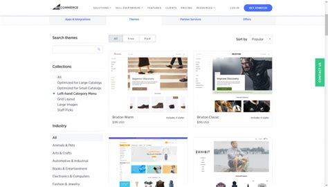 changing themes bigcommerce bigcommerce review 2018 how to build a bigcommerce site