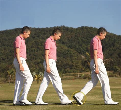 weight transfer during golf swing how to transfer your weight swingstation