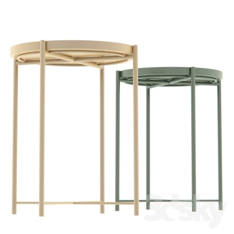 ikea gladom tray table 3d models table table gladio gladom tray table ikea