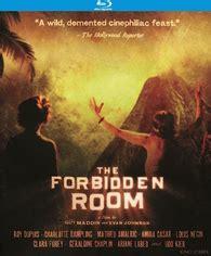 Room 2015 Bluray The Forbidden Room