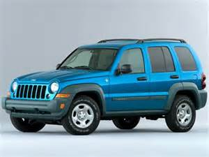 Water Jeep Liberty 2005 2005 Jeep Liberty Sport Utility 4d Pictures And
