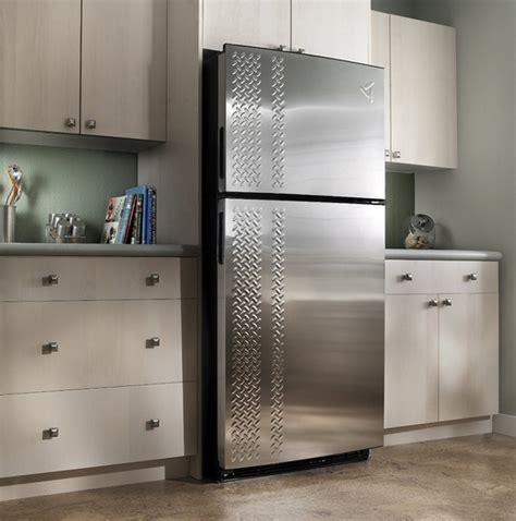 gladiator chillerator fridge  perfect  garages