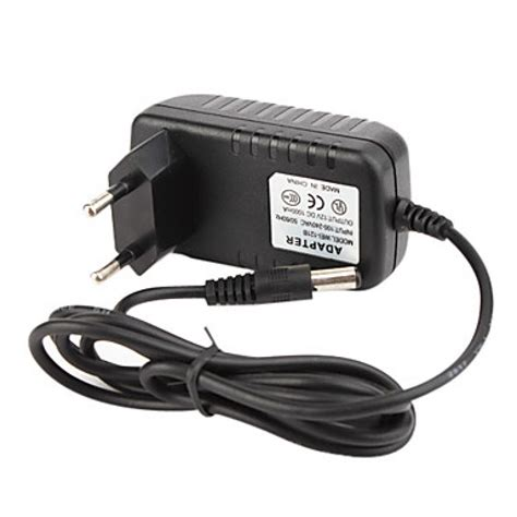 Adaptor Cctv kamera cc tv cctv system power adapter ac 100 240v 50 60hz