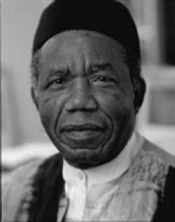Renowned Nigerian writer, Chinua Achebe, is born in Ogidi