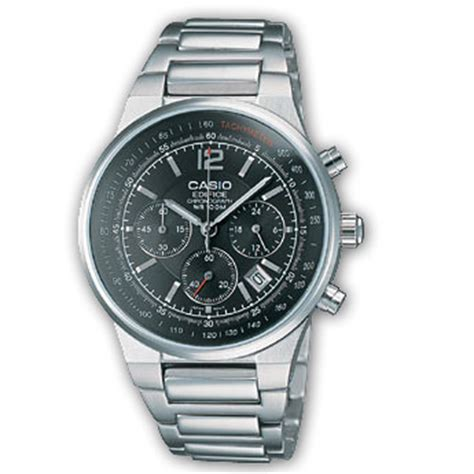 Casio Edifice Ef 500bp ef 500d 1avef edifice products casio