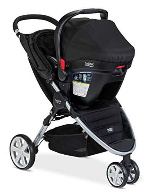baby car seat vs travel system britax b agile 3 b safe 35 travel system black