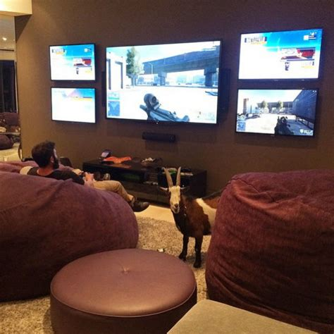 luxury home design instagram poker millionaire dan bilzerian shares his awesome luxury