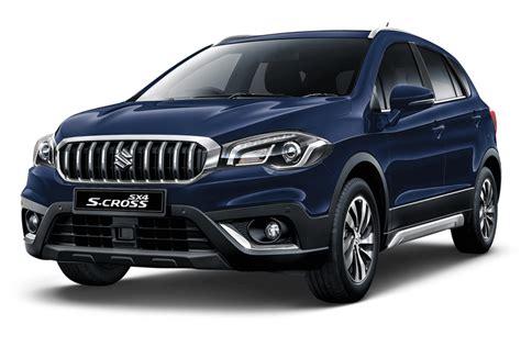 Suzuki Ignis Outer Handle Cover Chrome Aksesoris Mobil Krom Jsl new suzuki sx4 s cross sz t specs price suzuki cars uk