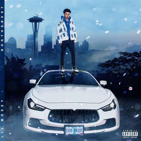 lil mosey noticed music video girl lil mosey quot northsbest quot album stream rap dose
