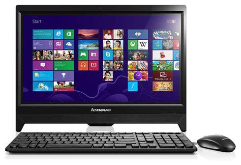 Lenovo C260 lenovo c260 19 5 inch all in one touchscreen desktop 57327041 review computercritique