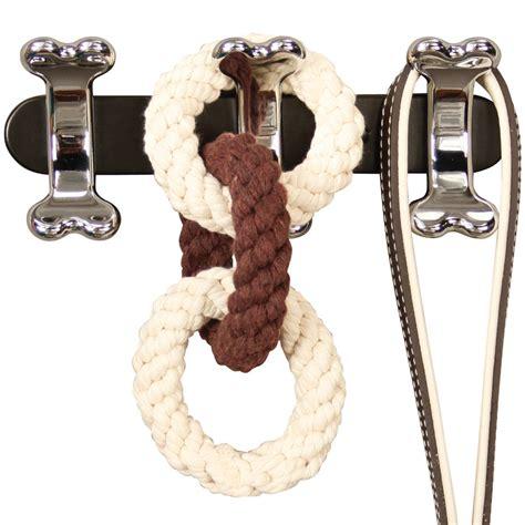 leash hook bone leash hook in pet organizers