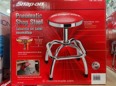 snap on tools shop stool snap on pneumatic shop stool