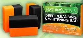 Black Charcoal Detox Whitening Soap Review by Soap Health And Wealth