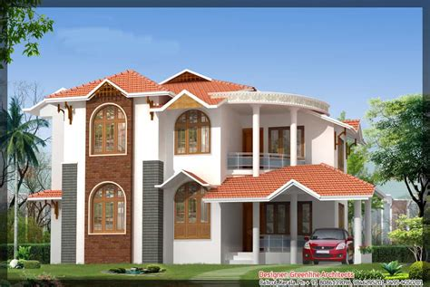 house beautiful design beautiful house designs 2 5 keralahouseplanner