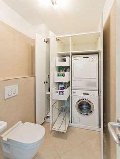 waschmaschine im bad verstecken geschickt die waschmaschine im badezimmer verstecken bad